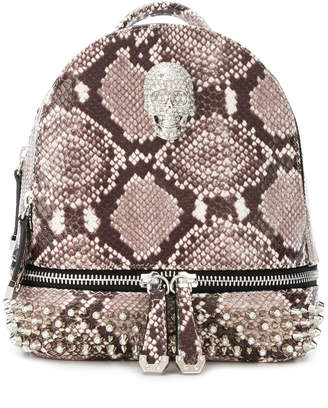 Philipp Plein Carol backpack
