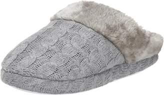 Gold Toe Women's Knit Mule