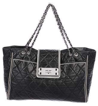 Chanel Large E/W Tote