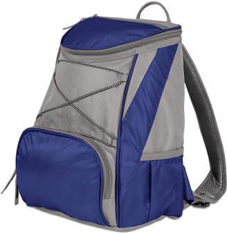 Picnic Time Ptx Blue Backpack Cooler