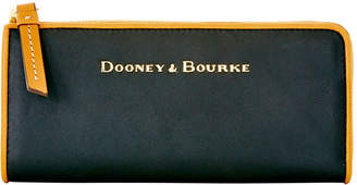 Dooney & Bourke City Zip Clutch
