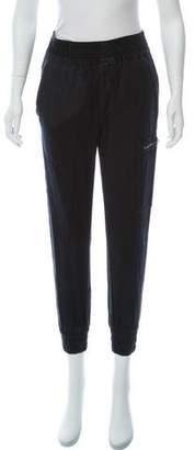 Helmut Lang Cropped Cargo Pant