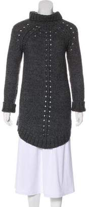 Rag & Bone Rib Knit Turtleneck Sweater