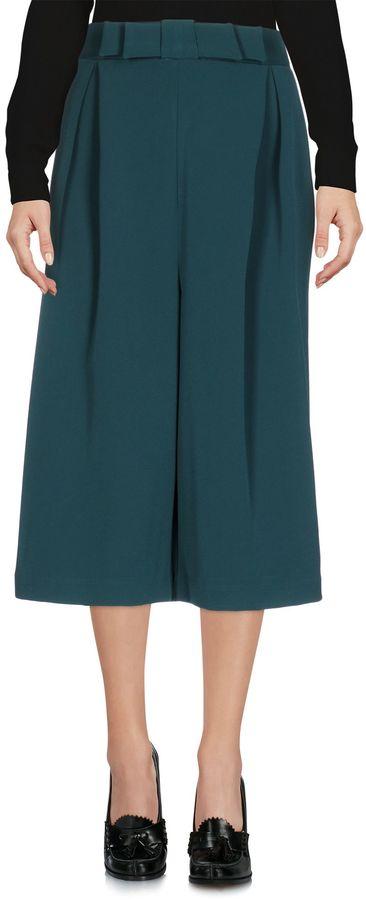 Aniye ByANIYE BY 3/4-length shorts