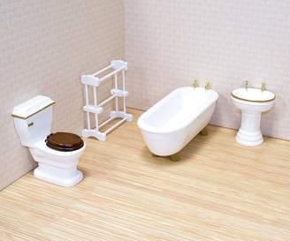 Melissa & Doug Bathroom Set