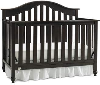 Fisher-Price Kingsport Convertible Crib with Just the Right Height
