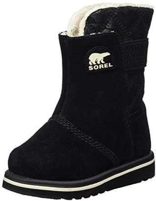 Sorel Girls' Youth Rylee Camo Mid Calf Boot