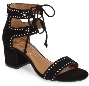 Women's Arturo Chang Hollis Block Heel Sandal $89.95 thestylecure.com