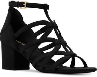 Michael Kors Sandra Flex Caged Dress Sandals