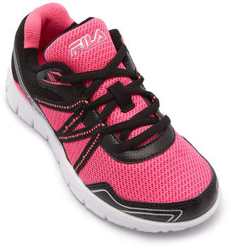 497734535c13 at JCPenney · Fila Fiction Girls Running Shoes - Little Kids Big Kids