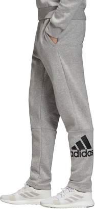 Leg Logo Track Pant