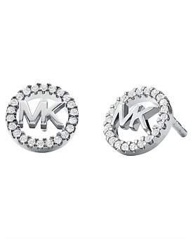 Michael Kors Premium Silver Studs