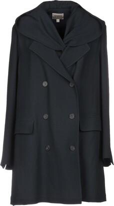 Armani Collezioni Overcoats