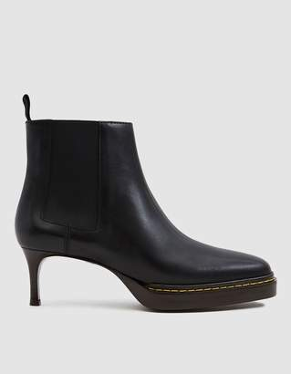 3.1 Phillip Lim Florence Platform Chelsea Boot