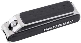 Tweezerman Precision Grip Fingernail Clipper