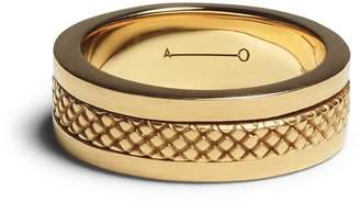 Alex Orso - Rotation Ring Gold