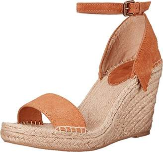 Frye Women's Lila Feather Wedge