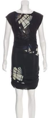 IRO Cybelle Silk Dress