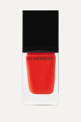Givenchy Nail Polish - Mandarine Bolero 10