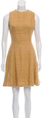 Ralph Lauren Sleeveless Sheath Dress Sleeveless Sheath Dress