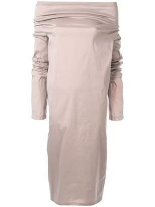 Zambesi oyster pink Tunnel dress