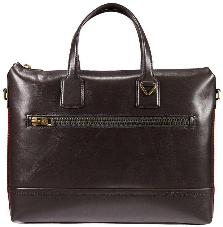 BallyBriefcase Bags Men Bally