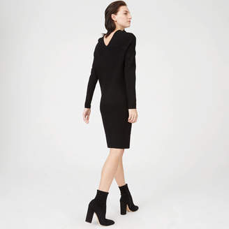 Club Monaco Rubard Sweater Dress