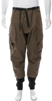 Acronym P23A-S Cargo Drawcord Pants w/ Tags