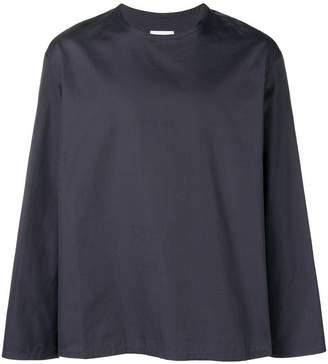 Lemaire plain T-shirt