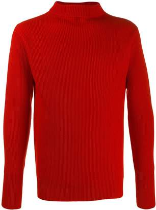 Barena rollneck wool sweater