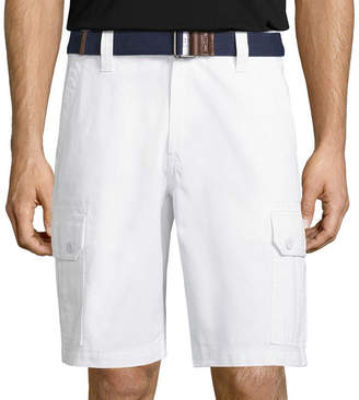 U.S. Polo Assn. USPA Mens Cargo Shorts