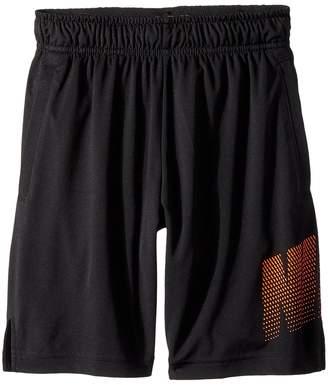 Nike Dry 8 Graphic Training Short Boy's Shorts