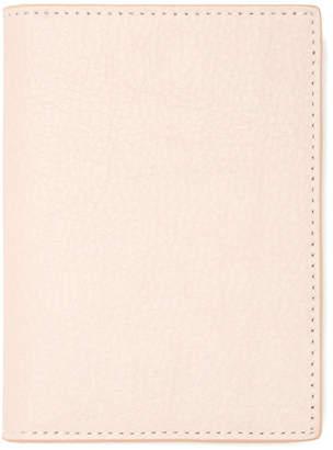 Shinola Passport Wallet Luxe Grain