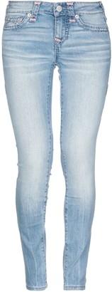 True Religion Denim pants - Item 42697145KS