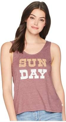 Roxy Sweet Sun Sun Day Women's T Shirt