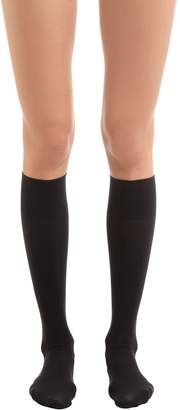 Wolford Individual 50 Den Leg Support Knee-Highs