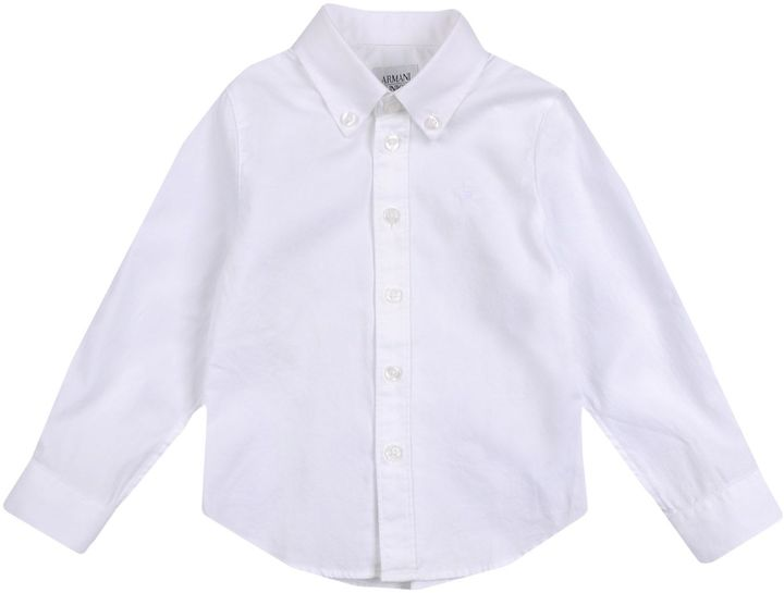 Armani Junior ARMANI JUNIOR Shirts