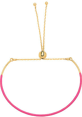 Marc Jacobs Friendship Color Chain Bracelet Set