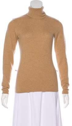 Ralph Lauren Black Label Long Sleeve Cashmere Sweater