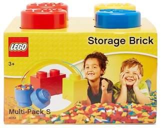 Lego Storage Brick Multi-Pack