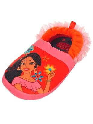 Disney Elena Avalor Girls' Slippers
