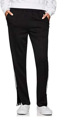 Moncler Women's Piqué Track Pants - Black