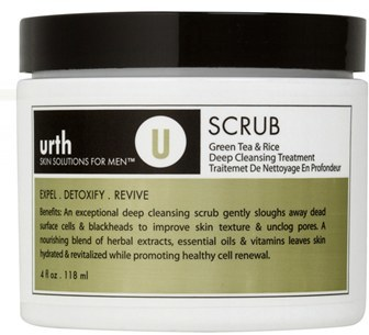 Urth SKIN SOLUTIONS FOR MEN™ 'Scrub' Deep Cleansing Treatment