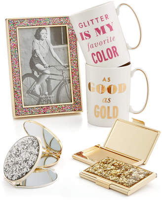 Kate Spade Simply Sparkling Gifts Collection