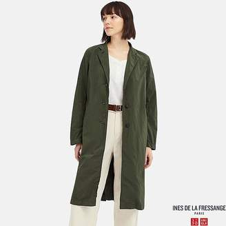 Uniqlo Women's Duster Coat (ines De La Fressange)