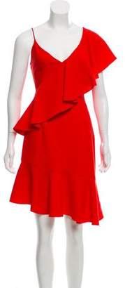Rachel Zoe Sleeveless Knee-Length Dress