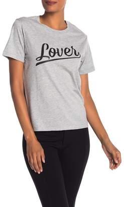 Rebecca Minkoff Love T-Shirt