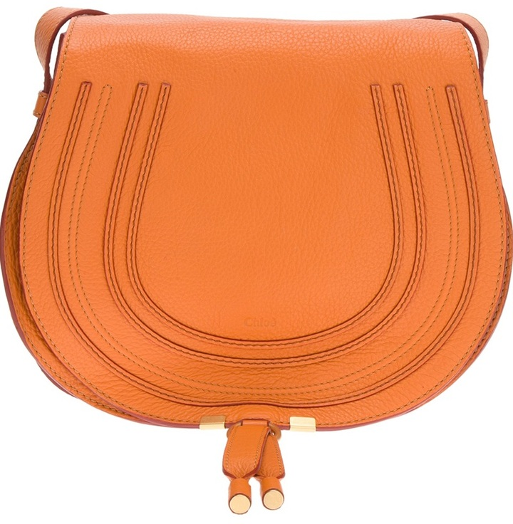 Chloé 'Marcie' saddle bag