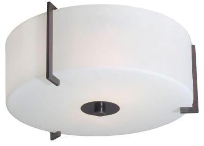 Tabea Eglo 2 Light Ceiling Light