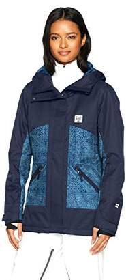 Billabong Women's Jara Snow Jacket
